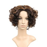 Short Blonde Curly Hairstyles NZ | Buy New Short Blonde Curly ...