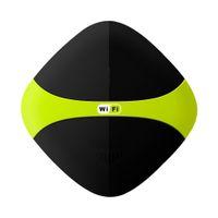 ich android großhandel-Großhandels-Original Smart-i Universal Smart Fernbedienung Intelligent Home Automation Wifi + IR + RF433 Haupt Control Hub VIA android
