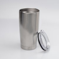 Wholesale 15 Colors Cup oz oz mugs cups Bottle Cup Mug Ounce Colster in stock with lid with logo IN STOCK DHL FedEx UPS