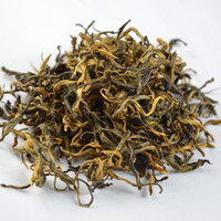 Wholesale Premium Yunnan Dianhong New tea g bags Yunnan black teahigh quality