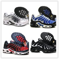 Wholesale Max Tn Sports Shoes - Free Shipping 2015 New TN Running Shoes for men High Quality maxes TN Mens Sport Shoes Fashion Increased Ventilation Casual Shoes size 40-46