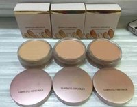 Wholesale block defect resale online - Nude Concealer foundation Makeup waterproof grooming block defect whitening in stock colors
