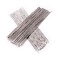 Wholesale Coated Apron - Wholesale- 100pcs Stainless Steel Barbecue Grilling BBQ Needles Sticks Skewers (Silver)