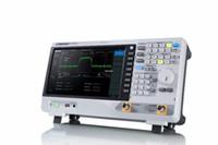 exibição de espectro venda por atacado-Freeshipping Siglent analisador de Espectro digital 9 KHz-2.1 GHz Ruído de Baixa Fase 10Hz 3dB RBW, 10.1'display, melhor rigol