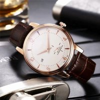 Wholesale Stainless Steel Automatic Watch Sapphire - 2017 New Listing Luxury Mens Watch Imported Mechanical Automatic Movement 316L Stainless Steel Case Sapphire Glass Brand Watch