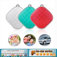 CAR 2017 Mini Portable GPS Tracker A9 Kids Chidren Pet Cat Локатор для собак GSM GPRS WIFI Tracker Google Maps SOS Alarm Voice Monitoring