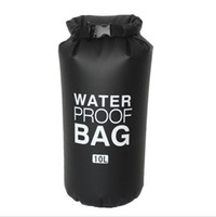 Wholesale Kayak Dry Bag Green - Sports Outdoor Camping Travel Folding Portable Waterproof Bag Storage Dry Bag for Canoe Kayak Rafting Kit Equipment