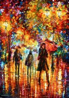 Wholesale Framed Fine Art - Fine Art Oil Painting Print Reproduction High Quality Giclee Print on Canvas Home Decor Landscape Painting DH072