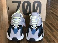 Wholesale Fashion Boots Online - Sply Boost 700 Y Boost 700 Kanye West Wave Runner 700 Sneakers Athletic Sneaker with double box sports shoes fashion sneaker Online Cheap