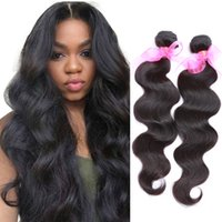 Wholesale Human Like Weave - Dream Like Body Wave Virgin Hair Unprocessed Brazilian Body Wave Human Hair Weave 3 Bundles lot Body Wave Human Hair Extension