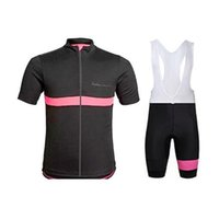 Wholesale Cheep Rapha Cycling Jerseys Cycling Clothes Short Sleeves Bike Wear Comfortable Bacterial Hot New Rapha Jerseys Colors