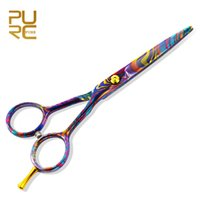 Wholesale Tools Hair Cut Sale - Wholesale- 2016 Hairdressing Scissors Hair Cutting Scissors hot sale hair style tools Barber Shears High Quality Salon 6inch 11.11