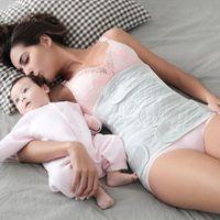 Wholesale postpartum maternity belt for sale - Group buy summerr Band After Pregnancy Belt Belly Belt Maternity Postpartum Bandage Band for Pregnant Women Shapewear Reducers