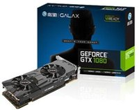 Wholesale 3d Nvidia - Galaxy GTX1080Ti general 1531MHz 11G 352Bit independent game graphics 3D API DirectX 12 chip model GeForce GTX 1080 Ti