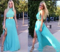 Wholesale Cheap Cross Clothing - 2017 New Summer 2016 Women Clothing Fashion Criss-Cross Maxi Casual Dress Women Solid Party Dress Cheap Sexy Long prom Dress Clubwear