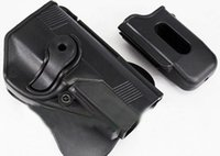 Wholesale Px4 Holster - Tactical New Style PX4 RH Pistol Paddle Holster With Mag Pouch