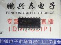 поверхностное крепление ic оптовых-D71051GU , USART , PDSO28 . UPD71051GU , SOP28 . Двойной пакет SOP ног держателя поверхности рядка / электронные блоки / IC
