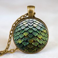 Wholesale Dr Toys - Wholesale-New Steampunk Game of Thrones Dragon Egg Pendant Necklace dr doctor who 1pcs lot chain mens toy vintage 2017 charming necklaces