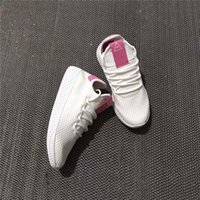 Wholesale Tennis Floor - PW Tennis HU Pharrell Williams X Smith Human Race NMD Unisex Shoes BY2674 Originals Casual Shoes Sneakers