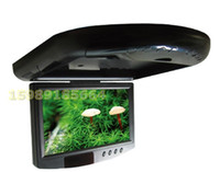 12V spanish roof - 7 Inch Car Roof Mount Flip Down Monitor x TFT LCD Monitor Display