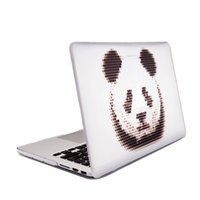 Sconto Discount Disegno floreale stampato Hard Case Macbook Air 11 13 Pro 13 15 Custodia in plastica per copertina in plastica per MacBook