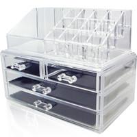 Kaufen Sie Im Grosshandel Kosmetik Aufbewahrungsbox Schubladen Online
