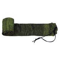 "Wholesale Gun Sleeves - Tourbon Green Silicone Treated Gun Sock 54"" Length RIFLE Storage Case or SHOTGUN Sleeve Gun Protector"