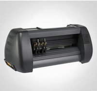 up vinil toptan satış-A3 14 inç PU Vinil Kesim Plotter Isı Basın kesme plotter Kontur kesme