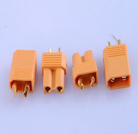 Wholesale helicopter li for sale - Group buy 10 Pairs XT30 Male Female Bullet Connector Bullet Plug Connector For RC Li on Battery
