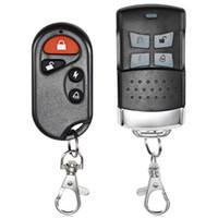 maneras de alarma de motocicleta al por mayor-Sistema de alarma bidireccional Motor de control remoto Inicio