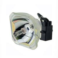 ingrosso proiettore bulbo nudo-Lampadina spia del proiettore ELPLP67 V13H010L67 per EPSON EB-X14H EB-X15 EH-TW480 EH-TW510 EH-TW550 EX3210 EX3212 EX5210 EX6210 EX7210 H428A