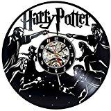 Wholesale unique ideas - Vinyl Record Wall Clock Get unique home room wall decor Gift ideas for parents, teens Epic Movie Unique Modern Art