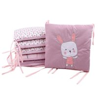Wholesale Top Selling Bedding Sets - Top Selling Baby Bedding Bumper Multifunctional Baby Bed Rails Sets Bed Around Bumper Cot Bumpers for Boys Girls VT0534