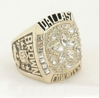 Wholesale Dallas Cowboys Championship Rings - 1995 Dallas Cowboy Championship ring Free Shipping