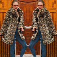 Wholesale Raccon Fur Collar - Fur Coat Female Outerwear Top Raccon Dog Fur Jacket With Fur Collar Long Design Women 2016 Winter Overcoat Thick Warm