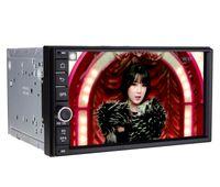 nissan dash gps dvd al por mayor-Quad Core Android 6.0 Sistema Auto Car DVD Multimedia para Nissan QASHQAI PATROL SUNNY X-TRAIL PALADIN SENTRA FRONTIER NAVARA MP300 GPS Navi
