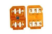 x sim für ios7 großhandel-das neueste Produkt R SIM11 UNLOCK Karte IOS7 IOS8 IOS9 IOS10 R-SIM für iphone 7 ios7-10.x CDMA GSM / WCDMA SB AU SPRINT 3G 4G