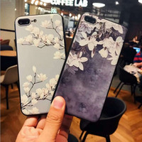 Wholesale Factory Outlet Prices - For iphone6s plus cell phone cases with iphone7 8 plus TPU shell embossed silicone anti-drop phone shell factory outlet wholesale price