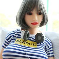 ingrosso bambole full size per gli adulti-165cm 2017 3D Life Sized Mannequin Silicone pieno sesso amore bambole Real Feel Bambola adulto in silicone per il trasporto di goccia maschile