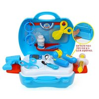 Wholesale Toy Doctor Set Wholesale - Doctor Set Toy carry box toy set #266694
