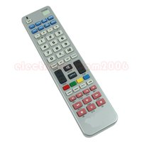 Wholesale vcr universal remote - Wholesale- 1 PC 8 in 1 Universal Remote Control Controller For TV CBL SAT VCR DVD AMP