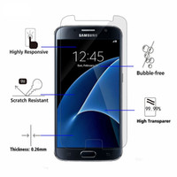 Wholesale glass screen protector for s4 for sale – best Premium mm D Film Explosion Proof Screen Protector Tempered Glass For Samsung Galaxy S3 S4 S5 S6 S7 Note Film
