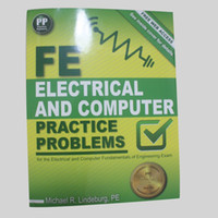 Wholesale FE Electrical and computer Practice problems in stock