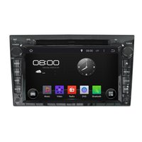 "Wholesale Transmitter For Car Stereo - Android 4.4 Cortex A9 Dual-core 7"" Capacitive Multi-touch Screen Car DVD Player with Canbus For Opel Vectra Antara Zafira Corsa Meriva Astra"