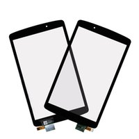 Wholesale Wholesale Touch Screen Pads - Touch Screen Digitizer Replacement For LG G Pad F 8.0 V495 V496 V498 UK495