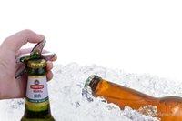 Wholesale Wedding Gift Bridal Packing - 2017 Beach Theme Starfish Design Beer Bottle Opener Luxury Wedding Favors New Bridal Shower Gift Box Packing Free Shipping