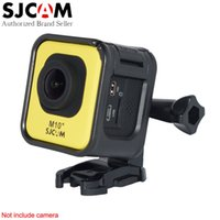 Wholesale perfect camera - Wholesale- Original SJCAM M10 Series Protective Frame with Good Hard ABS Perfect for SJCAM M10 M10 WIFI M10+ Plus Sport Action Camera