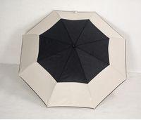 зонтичные сумки оптовых-роскошный классический шаблон Камелия цветок логотип Зонтик для женщин 3 раза роскошный зонтик с подарочной коробке и мешок дождь зонтик VIP подарок