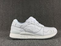 Wholesale Clear Hard Bait - Hot Sale Famous GEL Lyte V Sport Casual Shoes Man and Women BAIT lyte 3 iii Sneakers Gel Saga Athletic Shoes Size 36-44