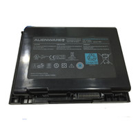 Wholesale Laptop Alienware - Original 14.8V 96wh laptop Battery BTYAVG1 X7YGK FOR Dell Alienware M18x R1 R2 Series